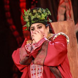 Дилбар Сулаймонова