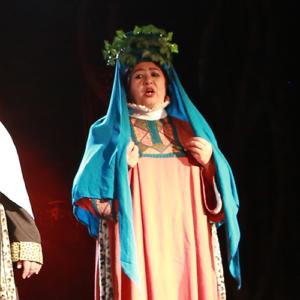 Шоира Мамадҷонова