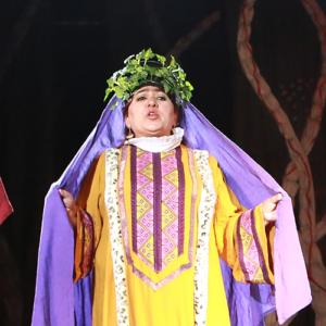 Мунаввара Раҳмонова
