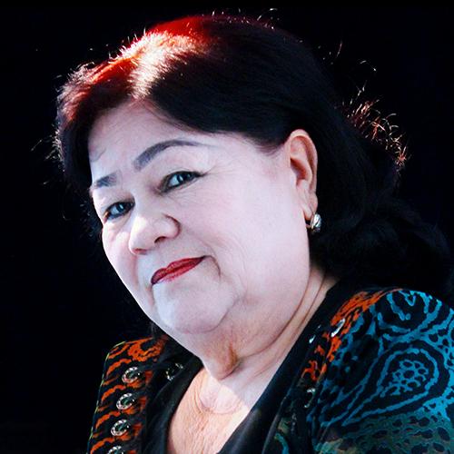 mamadjonova