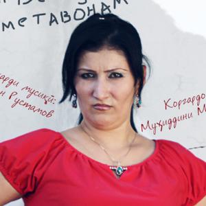 Нозанин Джуразод