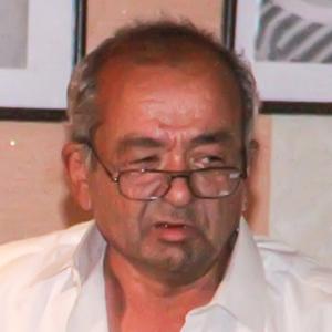 Умарали Сатторов